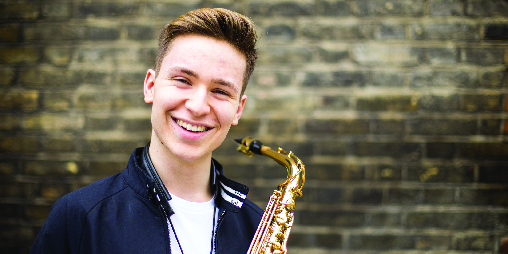 BBC Young Musician Finalist – Robert Burton – March 28th